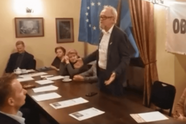 Spotkanie 12.02 Legnica
