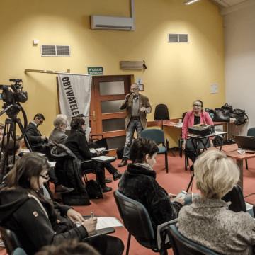 Spotkanie 22.01 Wrocław
