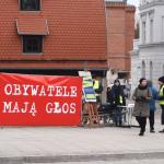 Obywatele mają głos Bydgoszcz