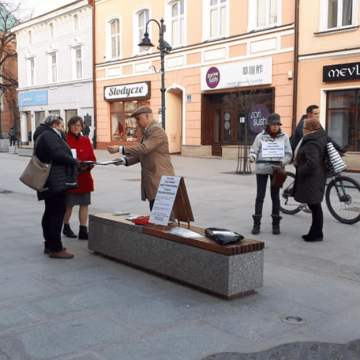 Zbieranie podpisów 25.02 Rzeszów