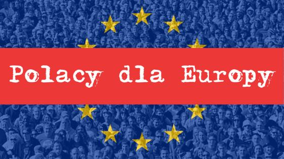 Polacy dla Europy