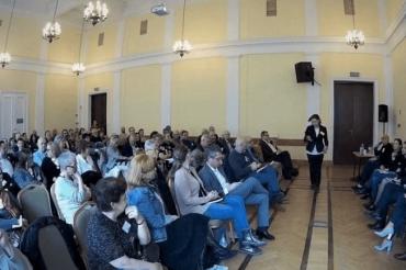 Transmisja konwencji Polacy dla Europy