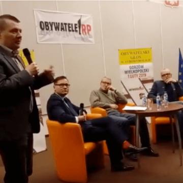 Spotkanie 1.02 Gorzów Wielkopolski