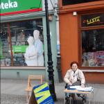 Obywatele mają głos Legnica
