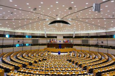 Grupy Polityczne wParlamencie Europejskim