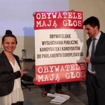 Polska polityka zagraniczna: rzeczywistość iwizja