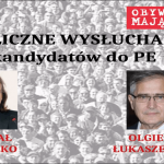 Wysłuchanie obywatelskie Bydgoszcz