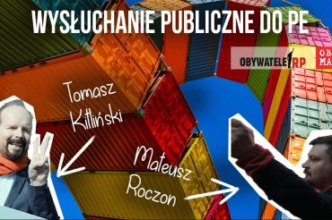 II Wysłuchanie obywatelskie Lublin