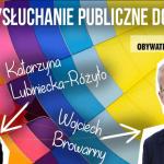 wysłuchanie obywatelskie Wrocław