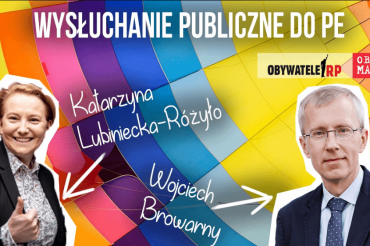 II Wysłuchanie obywatelskie Wrocław