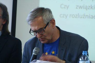 Wysłuchanie obywatelskie kandydata Olgierda Łukaszewicza, Wiosna.
